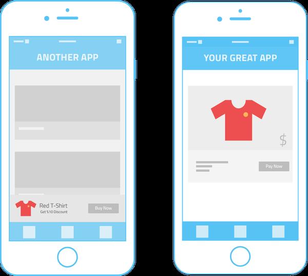 App to App Marketing