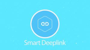 Appgain Smart Deep Link release