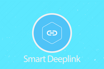 Smart deep Link before9-01-1