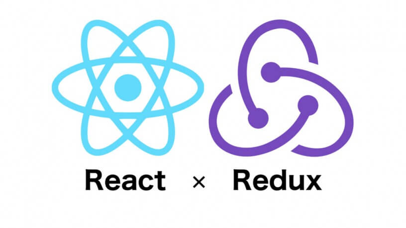 React and Redux photo