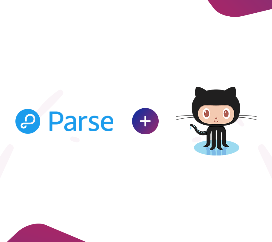 parse server on gethub