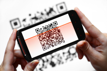 qr code for marketing