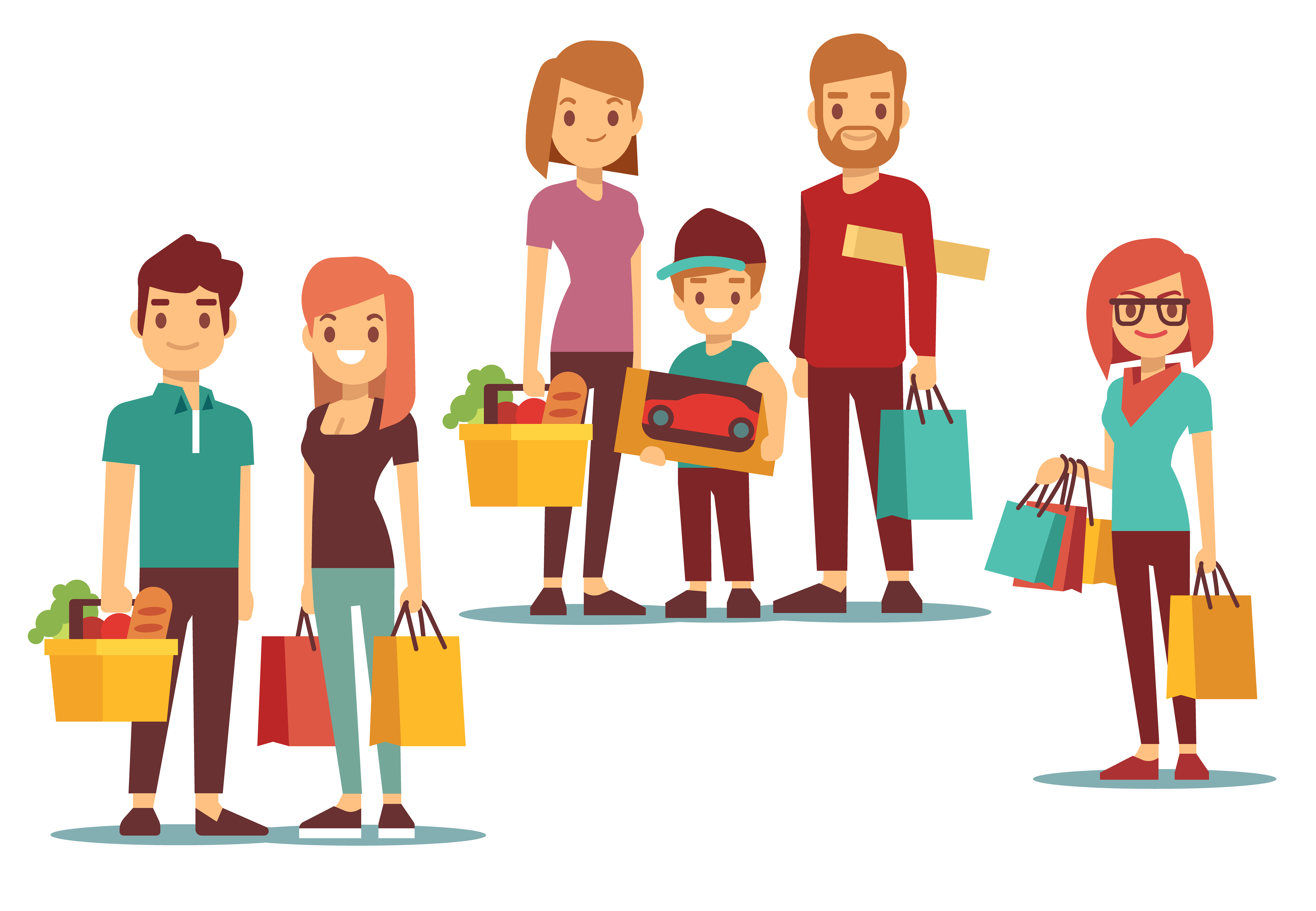 retail growth retargeting customers