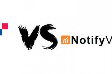 appgain vs notifyvisitors
